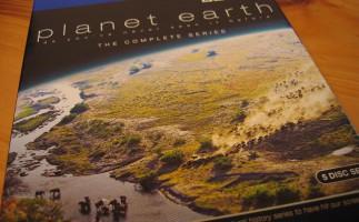 5 documentales imprescindibles sobre el medio ambiente