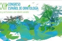 Desveladas las fechas y contenidos del XXII Congreso Español de Ornitología