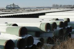 El Congreso de Estados Unidos aprueba la construcción del oleoducto Keystone XL