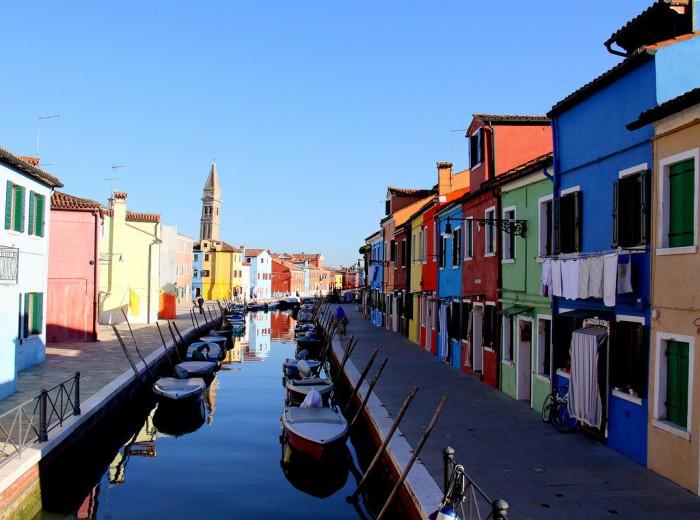 Los 10 canales urbanos más bonitos del mundo