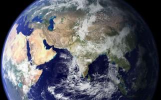 Hoy 22 de abril es el Día de la Tierra