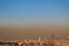 Ecologistas en Acción denuncia la insalubridad el aire que respiramos