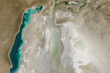Mar de Aral, el ecosistema más amenazado del mundo