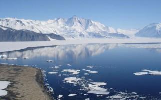 El agujero en la capa de ozono, más grande que nunca