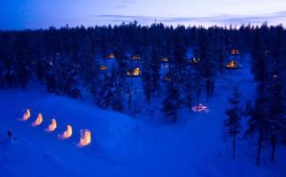 Tres enclaves naturales para disfrutar de un hotel en contacto con la naturaleza