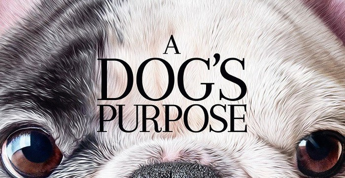 A Dog S Purpose Estreno
