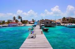 Una nueva amenaza para el arrecife de Belice