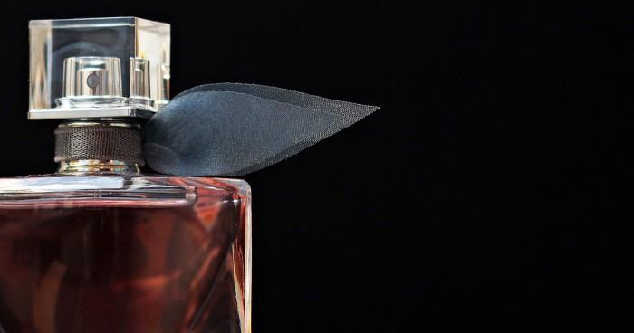 Un particular aroma
