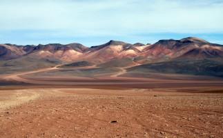 Hoy, 17 de junio, es el Día Mundial de Lucha contra la Desertificación y la Sequía