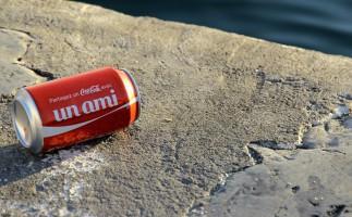 Coca-Cola y el medio ambiente: Ayudando a base de agua