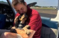 Compra un avión… Para poder salvar a más animales