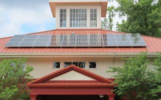 Curiosas fuentes de energía limpias