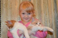 Cinco formas en que los animales ayudan a los niños cuando conviven