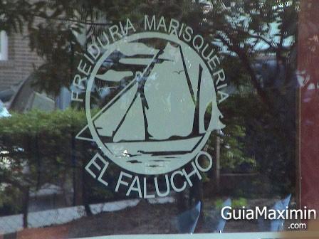 RESTAURANTE EL FALUCHO (LAS ROZAS – M).