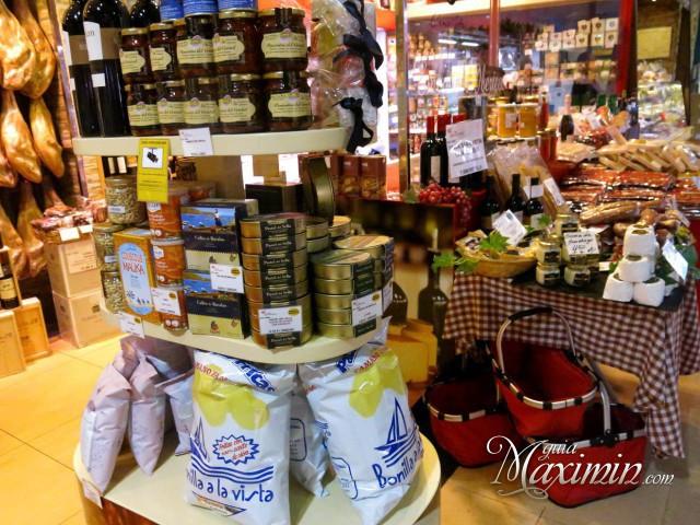 patatas de La Coruña y otros