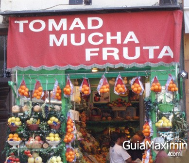 tomadmuchafruta