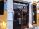 RESTAURANTE GAVILA (DENIA-A)