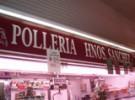 POLLERIA HNOS. SANCHEZ HERRERO (MADRID).