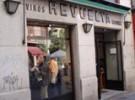 BAR REVUELTA – BACALAO (MADRID)