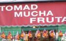 TOMAD MUCHA FRUTA (MADRID)