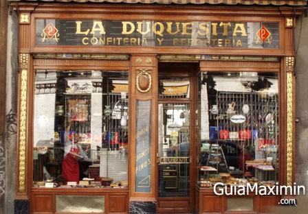 LA DUQUESITA (MADRID)