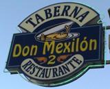 mexilon
