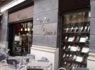 D'E SERGI AROLA – LA PANINOTECA (MADRID)