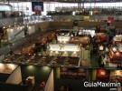 XXII SALON INTERNACIONAL DEL CLUB DE GOURMETS 2008 (PARTE II) (MADRID)
