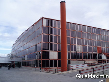 XXII SALON INTERNACIONAL DEL CLUB DE GOURMETS 2008 ( PARTE IV) (MADRID)