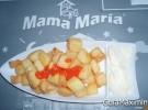MAMA MARIA (ANDORRA LA VELLA – ANDORRA)