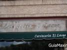 CERVECERIA EL LARGO (LAS ROZAS – MADRID)