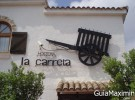 RESTAURANTE LA CARRETA ( CHIVA – V )