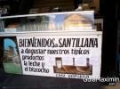 CASA QUEVEDO ( SANTILLANA DEL MAR – CANTABRIA )