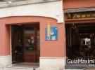CAFE GOURMAND ( DENIA – A )