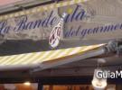 LA BANDEJITA DEL GOURMET ( MADRID )