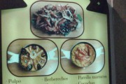 servicio ostras