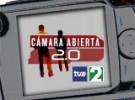 GUIAMAXIMIN EN TVE2 – CAMARA ABIERTA 2.0