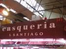 CASQUERIA ISABEL SANTIAGO ( MADRID )