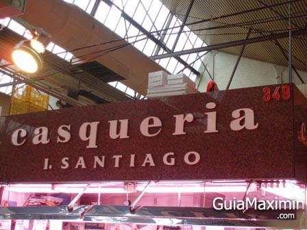 BODEGAS SANTA CECILIA (MADRID)