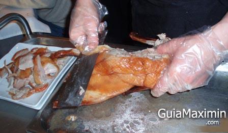 Pato laqueado de pekin madrid - Restaurante pato laqueado ...