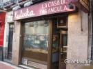 KULIXKA – LA CASA DE LAS ANGULAS ( MADRID )
