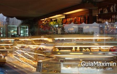 PASTELERIA GIL (LLIVIA – GERONA)