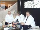 VUELVE EL SALON INTERNACIONAL DEL CLUB DE GOURMETS – 2009 (MADRID)