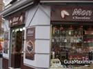 MON CHOCOLATE ( MADRID )