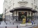 ULTIMA CENA DEL TITANIC- HOTEL PALACE (M)