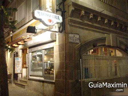 Restaurante la espuela vigo po - Restaurante solera gallega ...