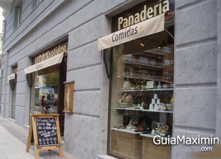 CASA CAROLA ( MADRID )