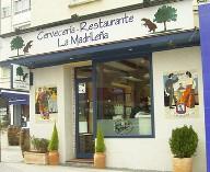 madrileña