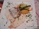 RESTAURANTE VILLA MARISOL – HOTEL ( CALPE – A )