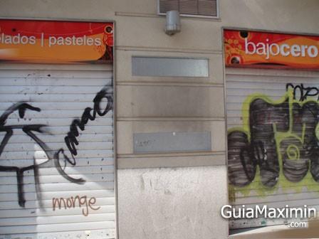 BAJO CERO (MADRID)